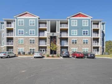 Newbridge Apartments Woodfin Nc