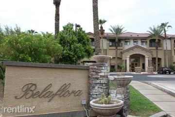 Belaflora entrance