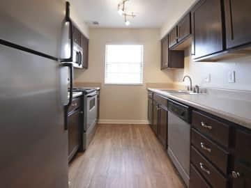 Renovated Interior-Kitchen