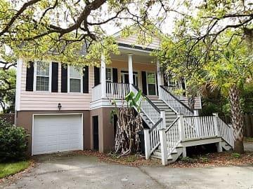Canterbury Woods Houses For Rent Charleston Sc Rentalscom