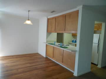 2-Bedroom, Large Dining or Office Area