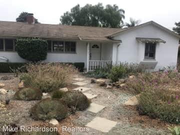 Outstanding Freemont Park Houses For Rent Santa Barbara Ca Rentals Com Interior Design Ideas Inesswwsoteloinfo