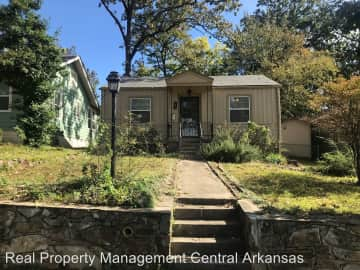 Houses For Rent In Little Rock Ar Rentals Com