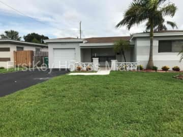 Attractive Lake Lucerne Houses For Rent   Miami Gardens, FL