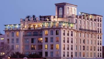 Gaia Apartments