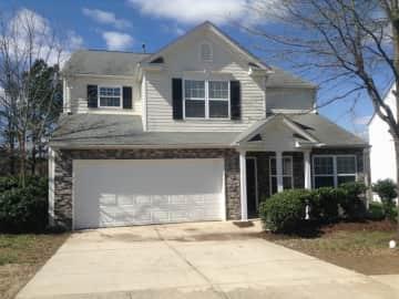 4 Bedroom Homes For Rent In Charlotte North Carolina