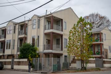 3 Story Standalone Townhome