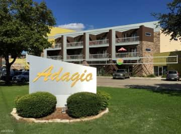 The Adagio