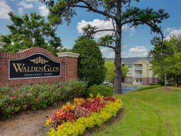 Welcome to Walden Glen