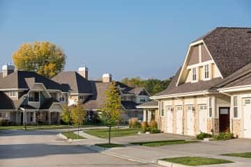 A new kind of neighborhood awaits you at Falcon Glen