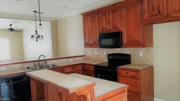 3 bd kitchen back view