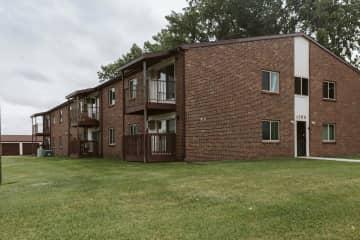 Barrette Arms Apartments - Crookston, MN