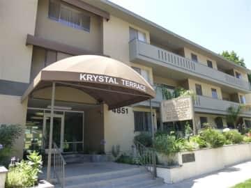 Krystal Terrace Apartments