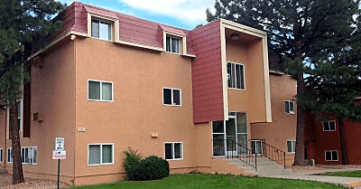 Wind River Place - Colorado Springs, Colorado 80904