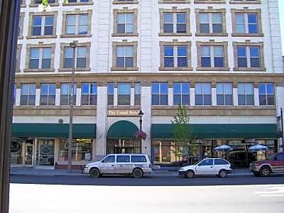 The Grand Hotel - Yakima, Washington 98901