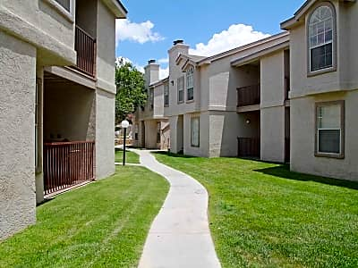 Park Place - Las Cruces, New Mexico 88011