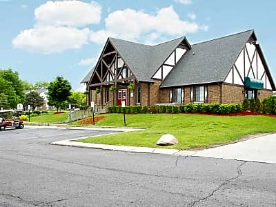 Maplebrook Village - Grand Blanc, Michigan 48439