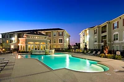 Sorrento At Tuscan Lakes - League City, Texas 77573