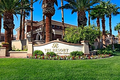 Resort at the Lakes - Las Vegas, Nevada 89147
