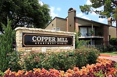 Coppermill - Houston, Texas 77095