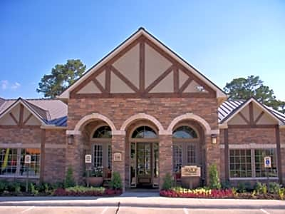 Skytop Apartments - Conroe, Texas 77303