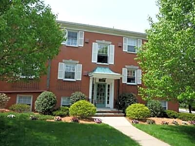 Verona Park Apartments - Verona, New Jersey 07044