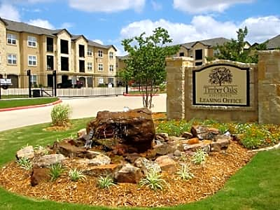 The Timber Oaks Apartments - Midlothian, Texas 76065