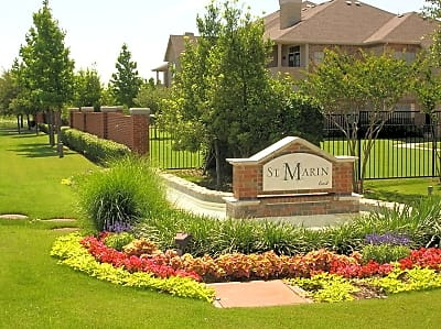St. Marin - Coppell, Texas 75019