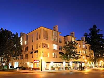 Park Place South - Mountain View, California 94041