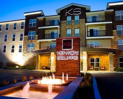 Kenyon Square - Westerville, Ohio 43082