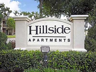 Hillside Community - Carrollton, Texas 75007