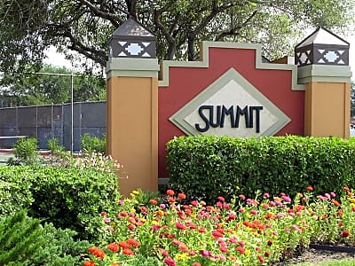 The Summit - Corpus Christi, Texas 78413