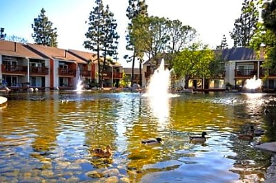 The Lake - Fullerton, California 92831
