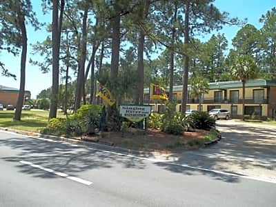 Singing River Apartments - Gautier, Mississippi 39553