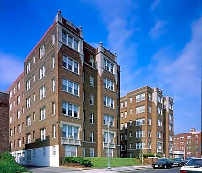 The Paramount Apartments - Washington, District of Columbia 20011