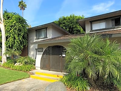 Singing Tree Apartment Homes - Anaheim, California 92804