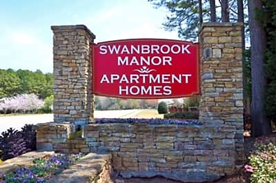 Swanbrook Manor - Fayetteville, Georgia 30215