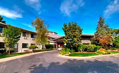 The Oakmont - Chico, California 95973