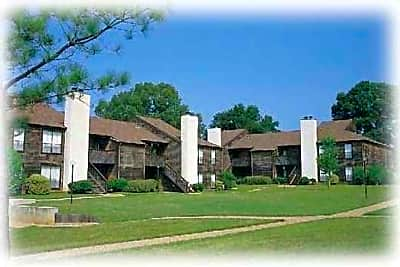 Hillside Apartments - Shreveport, Louisiana 71118