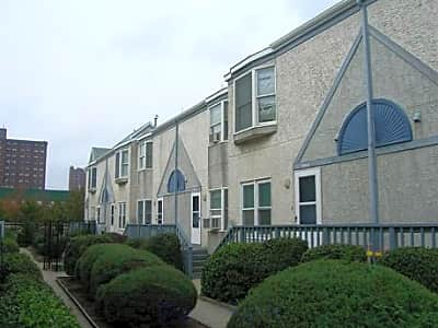 Charles Drew Court Apartments - Atlantic City, New Jersey 08401