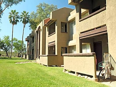 Woodridge Apartments - Tucson, Arizona 85710