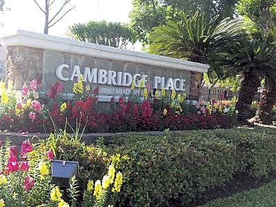 Cambridge Place - Houston, Texas 77042