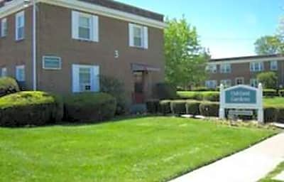 Oakland Gardens Apartments Nj