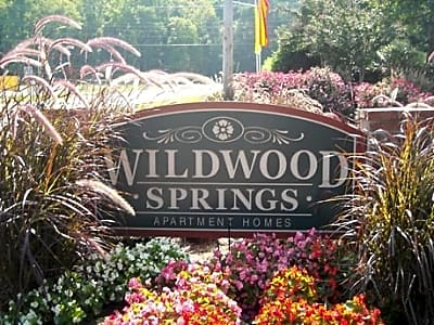 Wildwood Springs - Rock Hill, South Carolina 29730