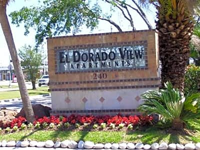 El Dorado View - Webster, Texas 77598