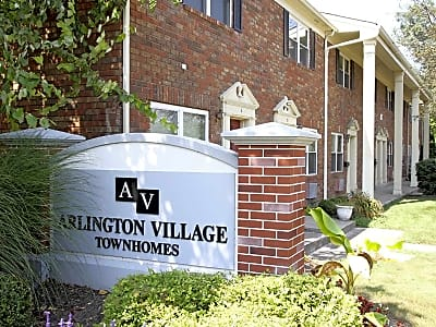 Arlington Village - Fairborn, Ohio 45324