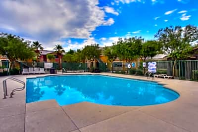 Sunset Canyon Apartments - Las Vegas, Nevada 89148
