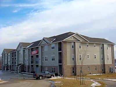 Tradition Apartments - Ankeny, Iowa 50023