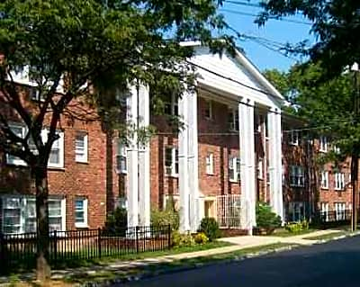 Lobsang Apartments - Newark, New Jersey 07102