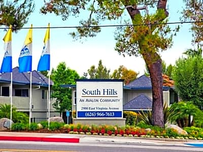 South Hills - West Covina, California 91791